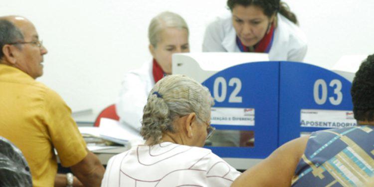 aposentadorias iprev