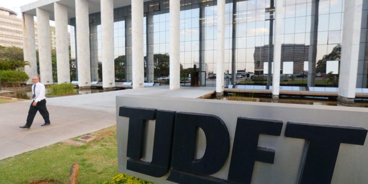 Brasília(DF), 04/09/2015 - Fachadas dos prédios públicos em Brasília - Na foto o prédio do TJDFT, Tribunal de Justiça do Distrito Federal e Territórios - Foto: Daniel Ferreira/Metrópoles