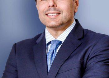 O advogado Luiz Antônio Scavone Júnior
