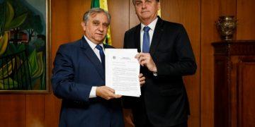 Izalci e Bolsonaro
